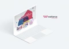 Crowfunding, successo continua e Walliance cambia look