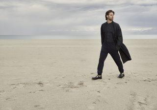 Salty Escape: un tributo a Giorgio Armani