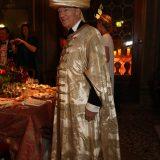 Il principe Amyn Aga Khan