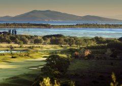 All'Argentario Golf Resort a regime il progetto Villas