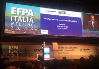 Efpa Meeting: