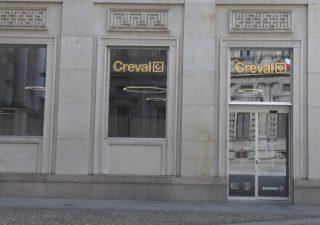 Tecnologia e innovazione in Creval