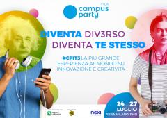 Campus Party 2019: il laboratorio dei giovani talenti italiani