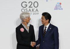 G20 2019: nazioni e leader partecipanti