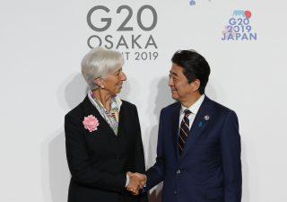 G20 2019: le organizzazioni internazionali presenti
