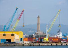 Genova: Deandreis (Intesa), il porto ha ancora un ruolo di primo piano