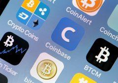 La spesa si paga in Bitcoin, arriva in Italia carta di debito Coinbase