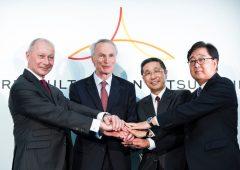 Renault-FCA, CEO di Nissan apre alle nozze