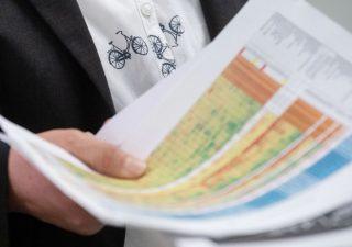 Arrivano le pagelle fiscali per le partite Iva. Commercialisti: