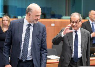 Come agire sui Btp in vista della possibile procedura Ue, i possibili scenari