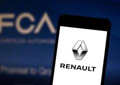 """Nozze FCA-Renault, Senard: """"Dossier non è sul tavolo ma mai dire mai"""""""