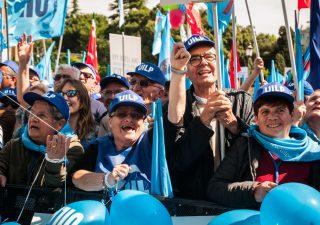 Italia, in 30 anni raddoppieranno i pensionati da