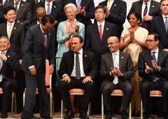 G20: ministri delle finanze lanciano allarme crescita, accordo su digital tax