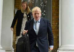 Brexit: raggiunto accordo Londra-Bruxelles, vola la sterlina