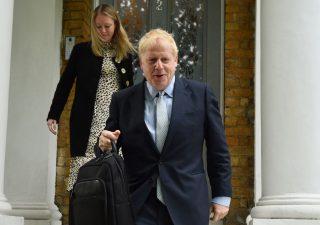 Brexit, sempre più certa la vittoria di Boris Johnson