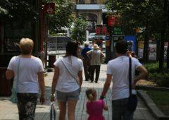 In Italia sono i nonni il vero welfare: 1 su 3 fonte di sostegno economico