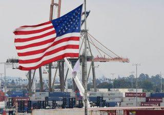 Guerra commerciale: con aumento dazi a vincere sarà l'oro