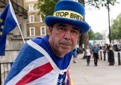 Brexit: carenza di cibo e medicine, cosa rischia Londra in caso di no-deal