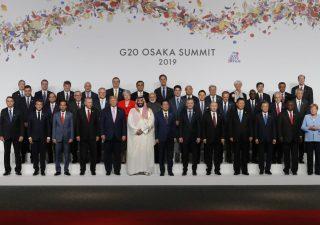 G20 2019: il programma completo