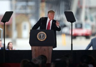 Studio: come i tweet di Trump hanno influenzato i mercati