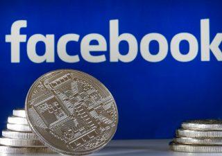 Facebook: Visa e Mastercard verso l'addio al progetto Libra