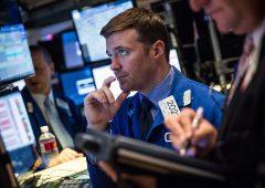 Trimestrali Usa: banche alla prova dei mercati, attesi utili in volata