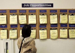 Lavoro: in estate boom di assunzioni, specie al Sud