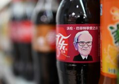 Warren Buffett, le 10 società che costituiscono l'85% del suo portafoglio