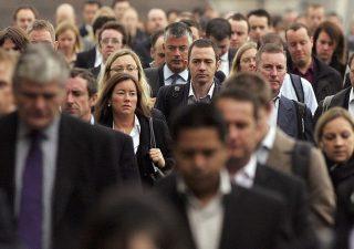 L'Italia non è più un paese di risparmiatori: pensione preoccupa