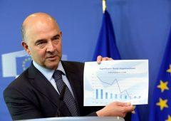Via a procedura per debito eccessivo: cosa rischia l'Italia