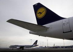 Alitalia: Lotito detta le sue condizioni. Pressing di Lufthansa