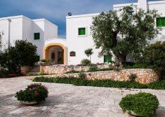 Puglia incoronata nuova meta del turismo di lusso