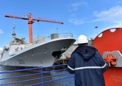 Fincantieri firma accordo con la francese Naval Group. I particolari dell'intesa