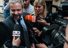 """Borghi a WSI: """"Alitalia? Fosse per me nazionalizzerei tutto"""""""