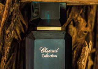 Chopard, profumo d'Oriente