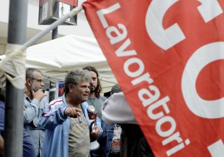 Studio Ocse: entro il 2050 in Italia più pensionati che lavoratori