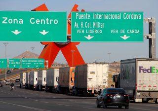 Guerra dazi: Trump firma tregua con il Messico, resta alta tensione con la Cina