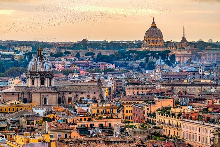 Investimento immobiliare a Roma, seconda casa