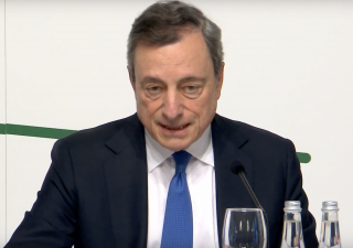 Bce colomba ma nuovi aiuti deludono mercati: a Draghi il colpo non riesce