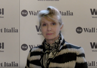 WOBI, Martha Rogers: