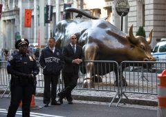"""SocGen, Edwards: """"non i dazi, ma la Fed ucciderà il toro"""""""
