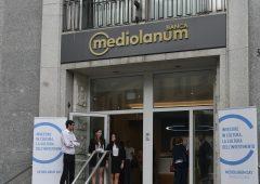 Banca Mediolanum: raccolta netta a marzo tocca 1,37 mld