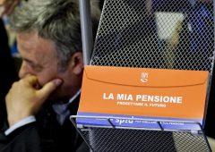Fidelity: ecco quanto accantonare per la pensione