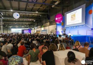 Campus Party 2019: a Milano, innovazione e futuro