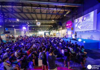 Con Campus party Milano diventa la capitale mondiale dell'innovazione