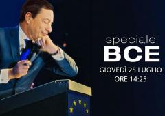Segui la conferenza stampa di Mario Draghi (VIDEO)