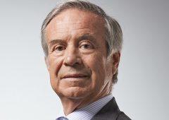 Hedge Invest SGR, la presidenza al banchiere ex Morgan Stanley