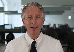Wall Street Italia, il direttore presenta il magazine di luglio (VIDEO)