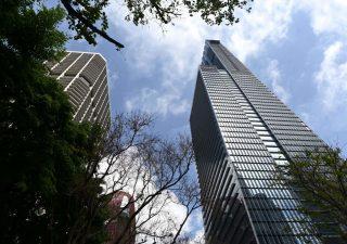 Colpo grosso di Dyson: il tycoon Uk compra l'attico più caro di Singapore