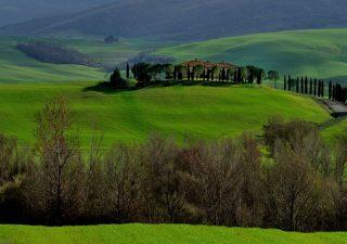Tra Toscana e lago d'Iseo, dove sono e quanto costano le ville più care d'Italia